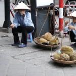 Scene da Hanoi